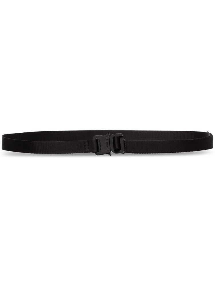NYLON BUCKLE MEDIUM ROLLERCOASTER BELT - 아데쿠베