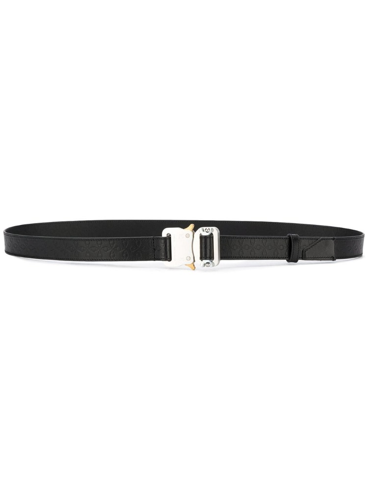 MONOGRAM MEDIUM ROLLERCOASTER BELT - 아데쿠베