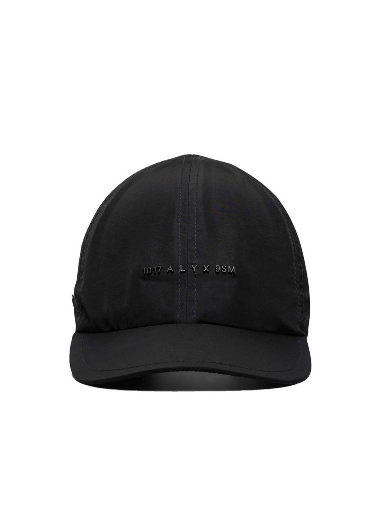 LOGO HAT W/ BUCKLE - 아데쿠베