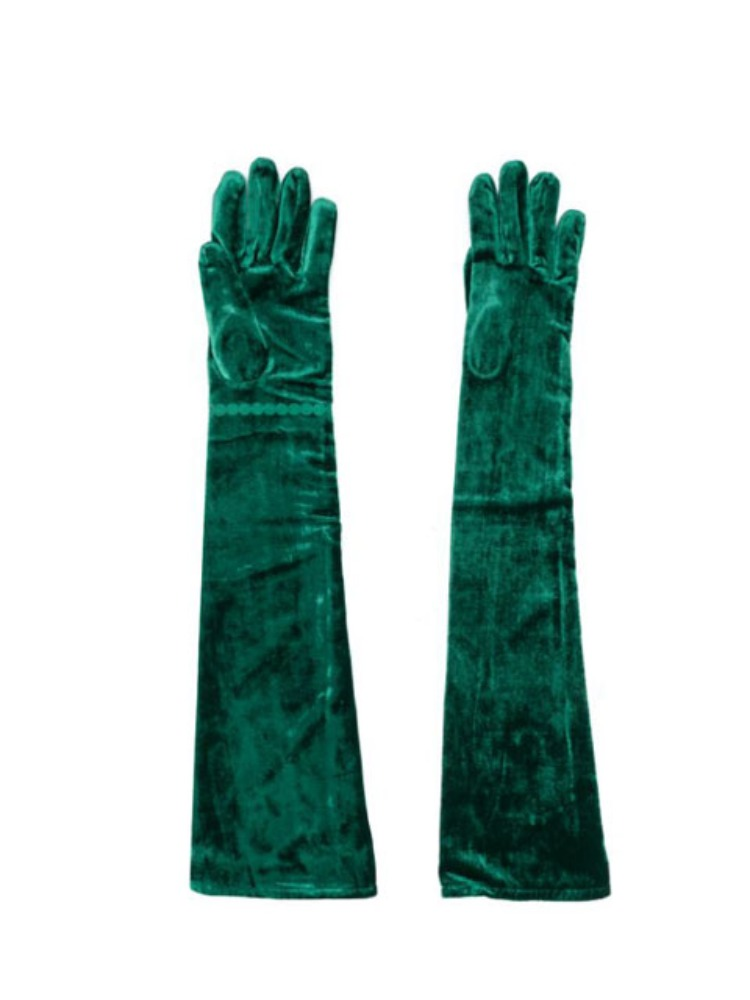 SLIP-ON GLOVES - 아데쿠베