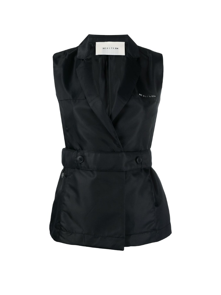 WOMENS TAILORING VEST - 1 - 아데쿠베
