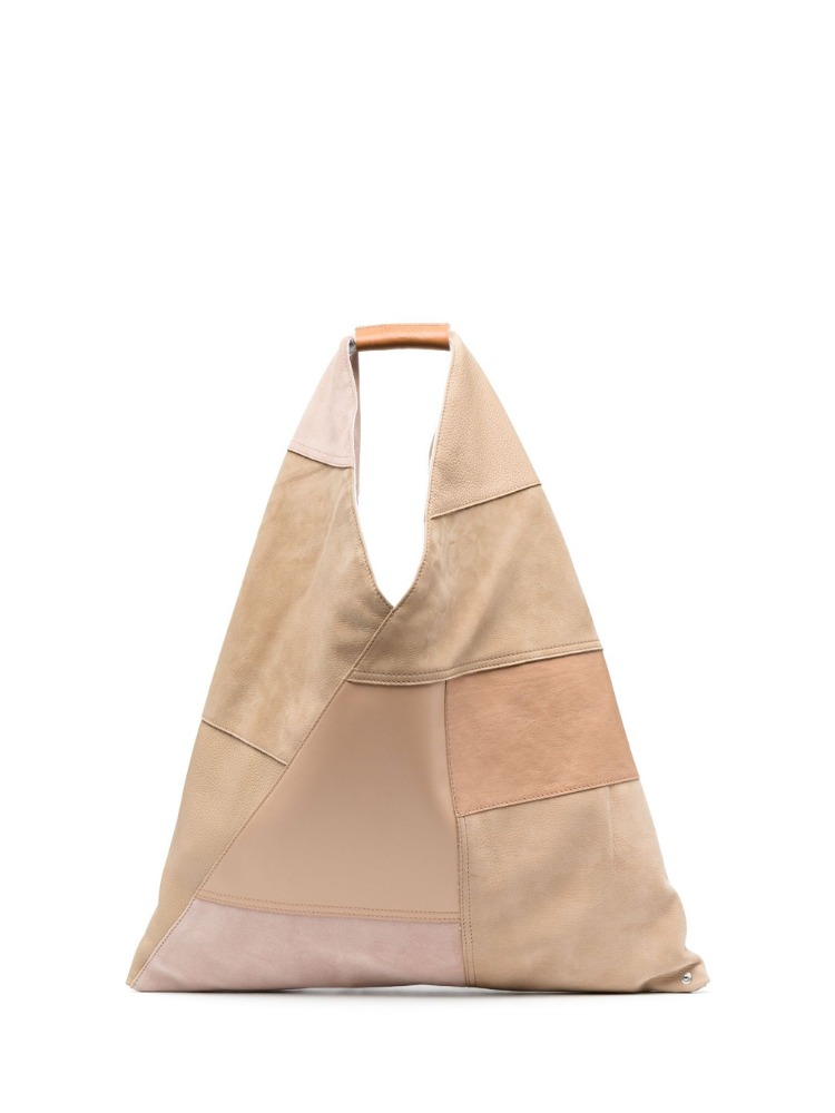 NUDE PATCHWORK JAPANESE BAG - 아데쿠베